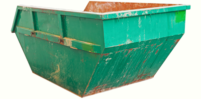 Dumpster Services Southeast Michigan | Admiral Metals - lugger(1)